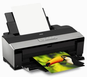 Epson Stylus Photo R1900