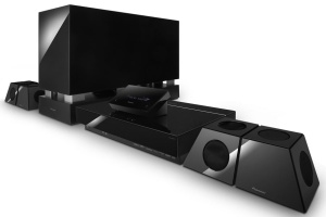 Pioneer Haute Couture LX01