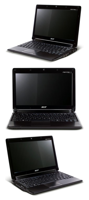 Acer Aspire One 531h