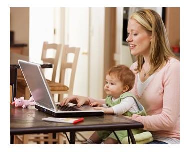 знакомства для общения мам