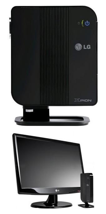 LG Xpion X30