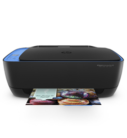 Обзор принтера HP DeskJet Ink Advantage Ultra 4729 All-in-One