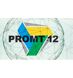 PROMT Translation Server 12