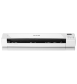 Сканеры Brother DS-820W, DS-720D, DS-620